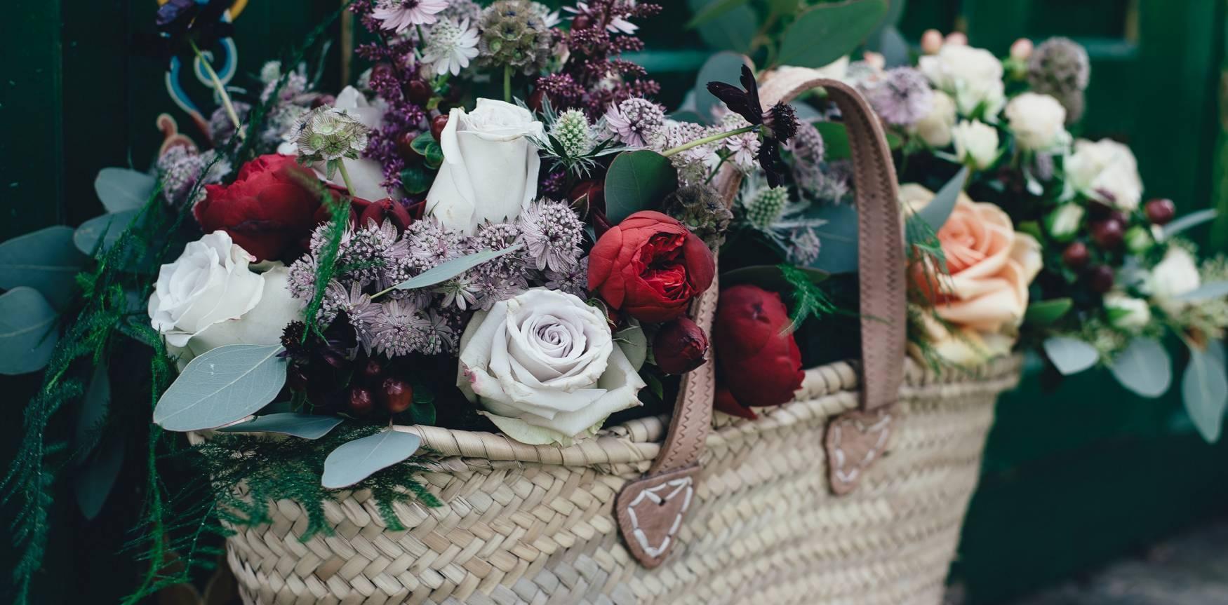 Flower Classes